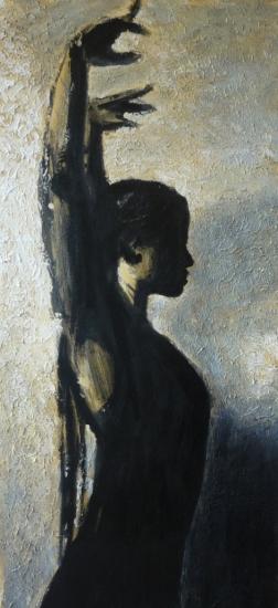 Eva Yerbabuena by AliciaMurcia